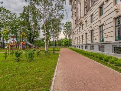 Продажа квартиры 237 м2 Депутатская ул., д.26