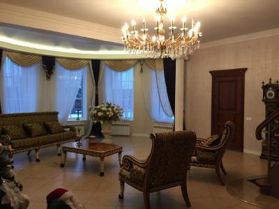 Продажа дома/коттеджи 289 м2 Порошкино, д.2