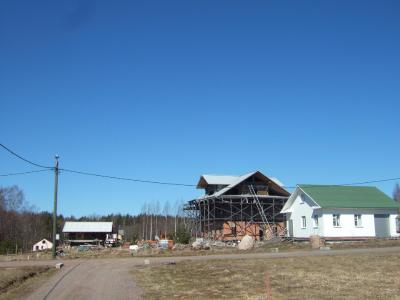 Продажа дома бизнес-класса 410 м2 Зеленая Роща