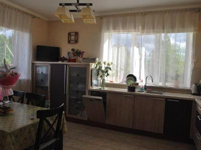 Продажа дома бизнес-класса 260 м2 Сиверский, Красная ул.