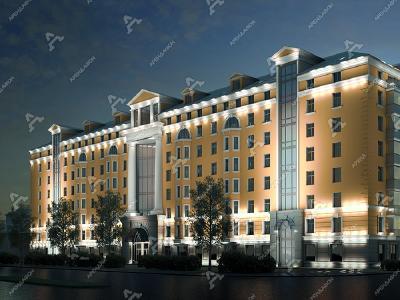 Аренда квартиры бизнес-класса 90 м2 Обводного кан. наб., д.108