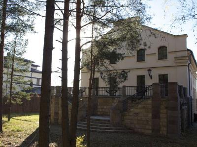 Продажа дома/коттеджи 310 м2 Парголово, Осиновая Роща, Песочное ш., д.63
