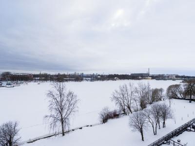Аренда квартиры 190 м2 Крестовский пр., д.30