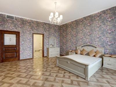 Аренда квартиры 160 м2 Песочная наб., д.40