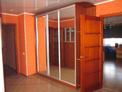 Продажа квартиры бизнес-класса 102 м2 Пулковская ул., д.10к2