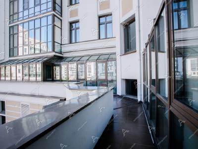 Аренда квартиры 160 м2 Морской пр., д.33