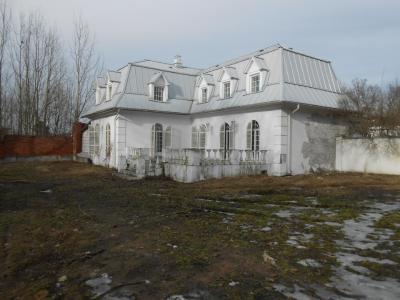 Продажа дома/коттеджи 270 м2 Выборгское ш., д.160