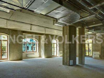 Продажа квартиры 225 м2 Санаторная алл., д.3А