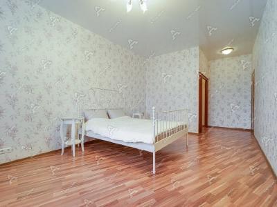 Аренда квартиры 110 м2 Петрозаводская ул., д.13