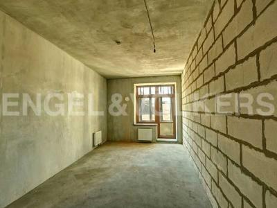 Продажа элитной квартиры 50 м2 в новостройке, 4-я Советская ул., д.9 - №78648