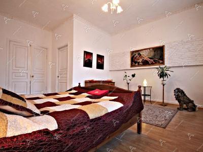 Аренда квартиры в старом фонде 120 м2 Марата ул., д.65