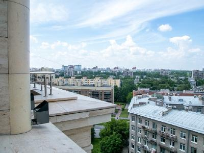 Продажа квартиры 125 м2 Победы ул., д.5