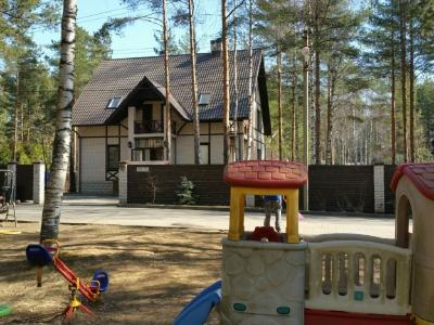 Продажа дома/коттеджи 380 м2 Всеволожск, Холмистая ул., д.1