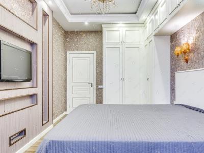 Аренда квартиры 100 м2 Смольного ул., д.2