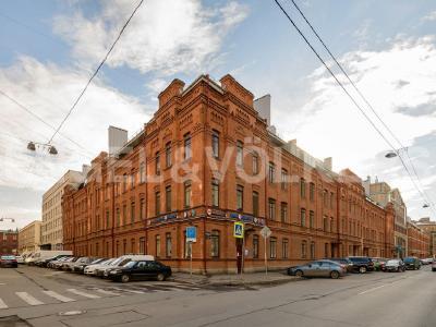 Продажа квартиры 147 м2 Виленский пер., д.15