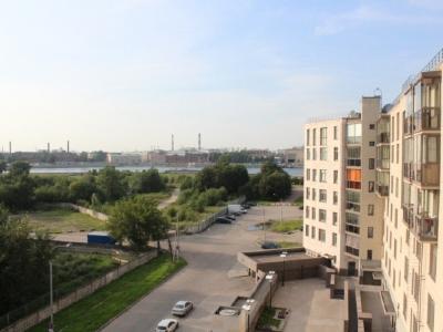 Продажа квартиры 97 м2 Орловская ул., д.1