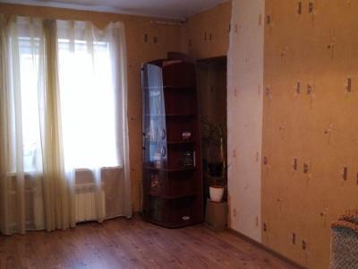 Продажа квартиры в старом фонде 98 м2 Оружейника Федорова ул., д.5