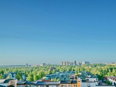 Продажа квартиры бизнес-класса 256 м2 Афанасьевская ул., д.1