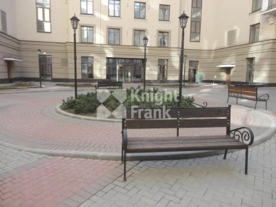 Аренда квартиры 113 м2 Парадная ул., д.3