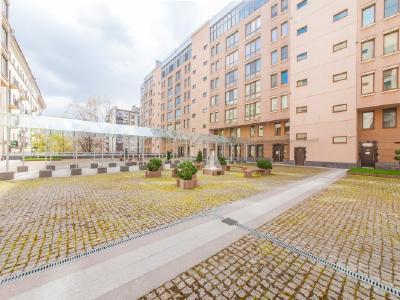 Продажа квартиры 176 м2 Тверская ул., д.1