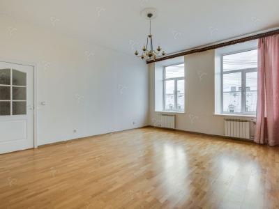 Аренда квартиры 235 м2 М. Конюшенная ул., д.5