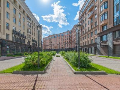Продажа квартиры 130 м2 Радищева ул., д.39