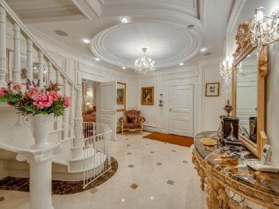 Продажа квартиры 388 м2 Морская наб., д.21к2