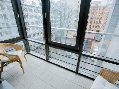 Аренда квартиры 85 м2 Графтио ул., д.5