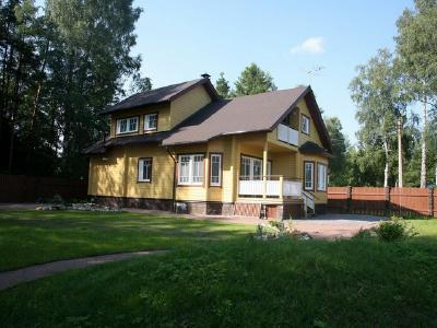 Продажа дома бизнес-класса 150 м2 Межевая ул., Зеленогорск