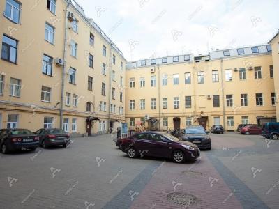 Аренда квартиры 102 м2 Аптекарский пер., д.4