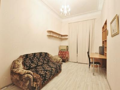 Аренда квартиры бизнес-класса 85 м2 Римского-Корсакова пр., д.51