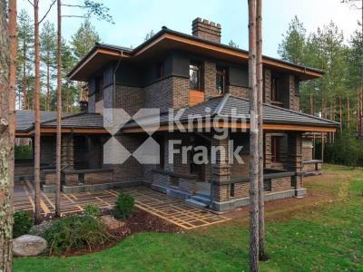 Продажа дома/коттеджи 450 м2 Энколово
