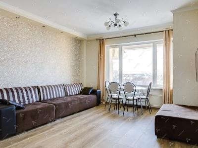 Аренда квартиры 86 м2 Новгородская ул., д.23