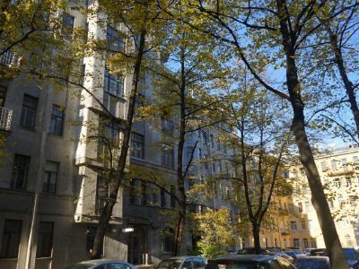 Продажа квартиры в старом фонде 345.2 м2 Некрасова ул., д.58