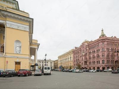 Аренда квартиры 65 м2 Островского пл., д.5