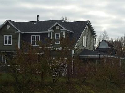 Продажа дома бизнес-класса 238 м2 Кирполье