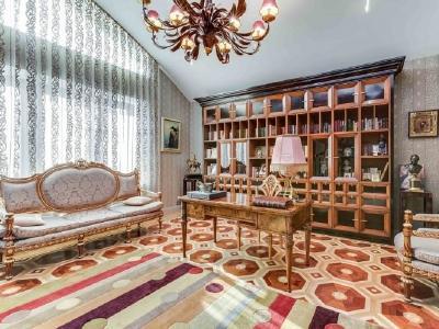 Продажа квартиры 400 м2 Мичуринская ул., д.4