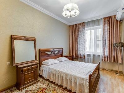 Аренда квартиры 80 м2 Проф. Попова ул., д.27
