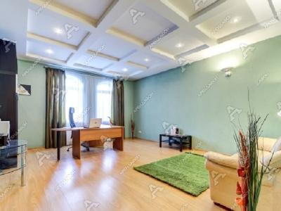 Аренда квартиры 162 м2 Мартынова наб., д.4