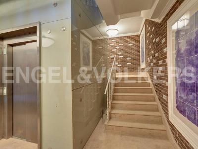 Продажа элитной квартиры 54 м2 в новостройке, Адмиралтейского кан. наб., д.15 - №57634