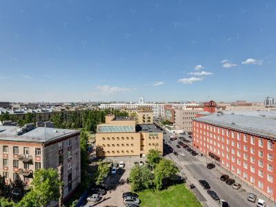 Аренда квартиры 116 м2 Новгородская ул., д.23