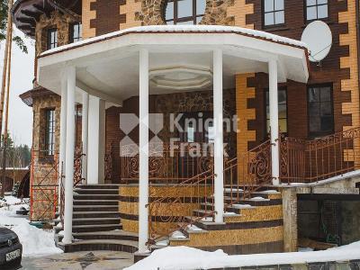 Продажа дома/коттеджи 800 м2 Сертолово