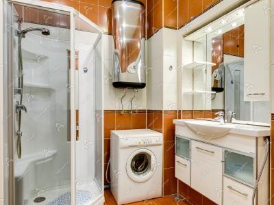 Аренда квартиры бизнес-класса 90 м2 Московское ш., д.14