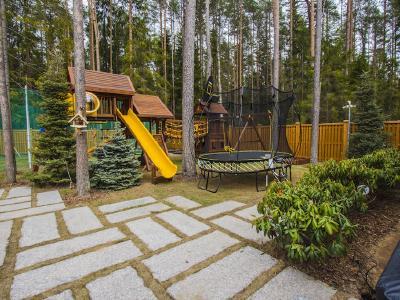 Продажа дома/коттеджи 380 м2 Зеленогорск, ул. Танкистов