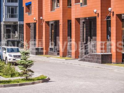Продажа строящиеся проекты 97 м2 Морской пр., д.28