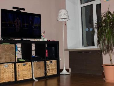 Продажа квартиры в старом фонде 105.3 м2 Чкаловский пр., д.60