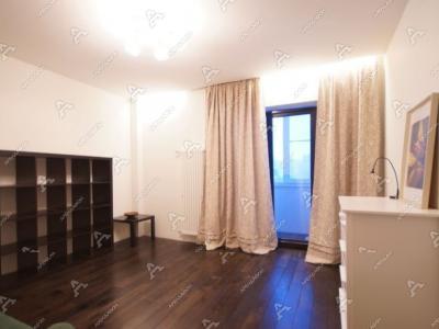 Аренда квартиры бизнес-класса 110 м2 Варшавская ул., д.23