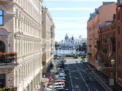 Продажа квартиры 236 м2 Добролюбова пр., д.3