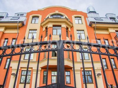 Продажа квартиры 163 м2 Дибуновская ул., д.22