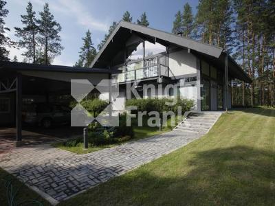 Продажа дома/коттеджи 270 м2 Цвелодубово
